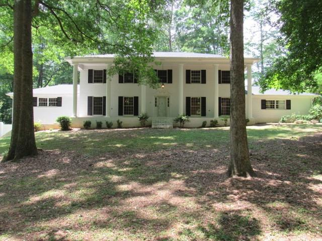 4800 Brookwood Drive SW, Mableton, GA 30126 (MLS #6560047) :: The Heyl Group at Keller Williams