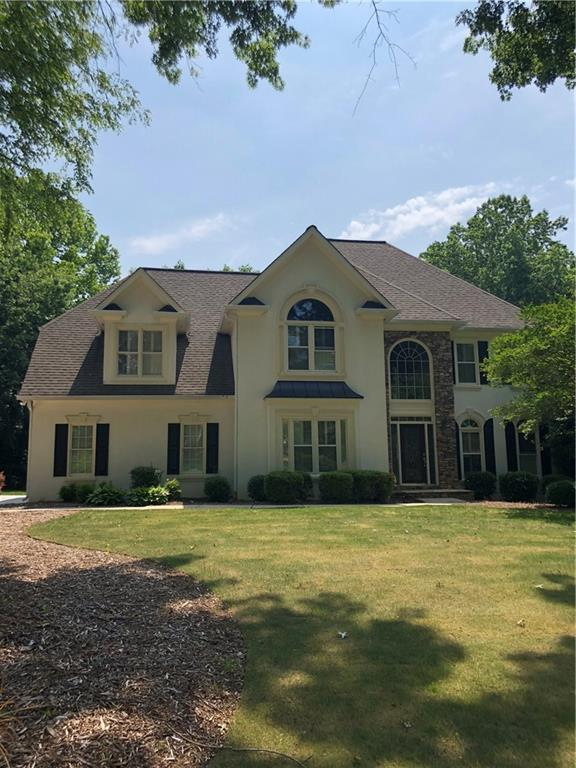 7530 Saint Marlo Country Club Parkway, Duluth, GA 30097 (MLS #6560084) :: Iconic Living Real Estate Professionals