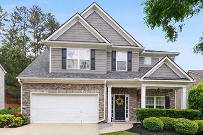 205 Reserve Crossing, Canton, GA 30115 (MLS #6560457) :: North Atlanta Home Team