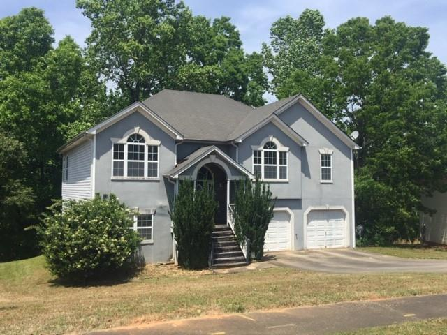 1212 Silver Moon Trail, Lithia Springs, GA 30122 (MLS #6560690) :: Kennesaw Life Real Estate