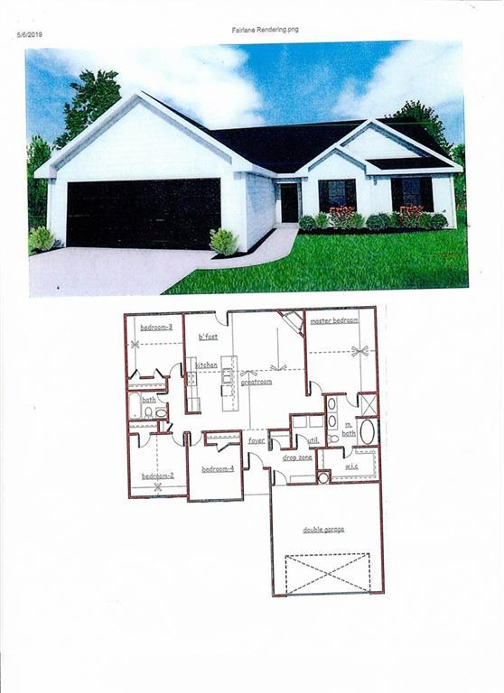 36 Heather Lane, Commerce, GA 30529 (MLS #6561052) :: North Atlanta Home Team