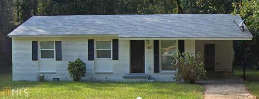 2266 Baywood Drive SE, Atlanta, GA 30315 (MLS #6561375) :: North Atlanta Home Team