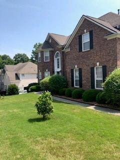 1531 Montauk Point, Conyers, GA 30013 (MLS #6561550) :: North Atlanta Home Team
