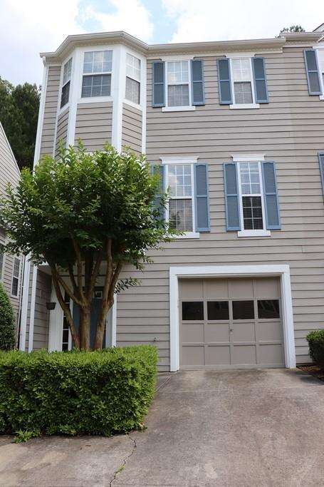 4150 Spring Cove Drive, Duluth, GA 30097 (MLS #6561850) :: The Heyl Group at Keller Williams