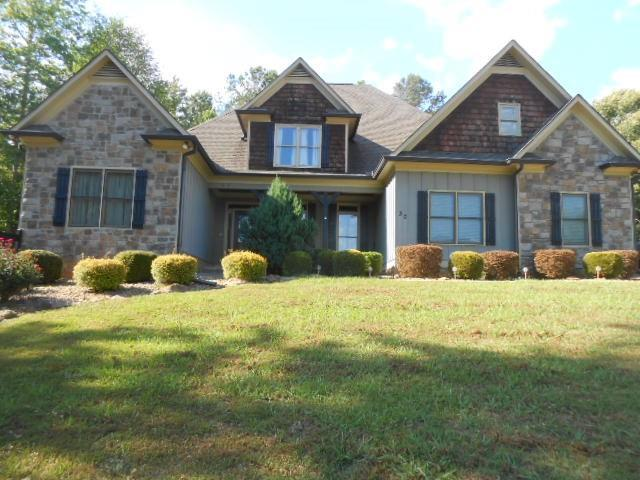 30 Spring Lake Trail, White, GA 30184 (MLS #6562401) :: Ashton Taylor Realty