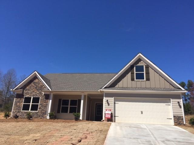 443 Huntington Lane, Cornelia, GA 30531 (MLS #6562881) :: KELLY+CO
