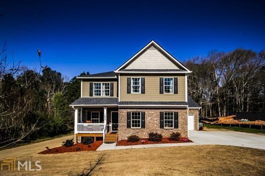1405 Rock View Lane, Loganville, GA 30052 (MLS #6563046) :: North Atlanta Home Team
