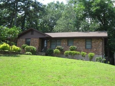 1875 Fairway Circle, Brookhaven, GA 30319 (MLS #6563328) :: Rock River Realty