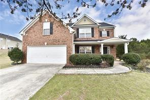962 Chandler Road, Lawrenceville, GA 30045 (MLS #6563630) :: North Atlanta Home Team
