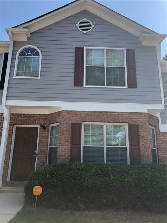 2515 Walden Lake Drive, Decatur, GA 30035 (MLS #6563719) :: The Heyl Group at Keller Williams