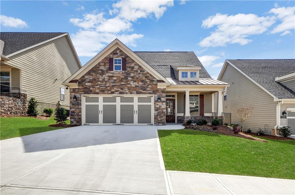 7232 Red Maple Court - Photo 1