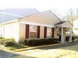 1308 Surrey Lane SW, Marietta, GA 30008 (MLS #6563933) :: North Atlanta Home Team