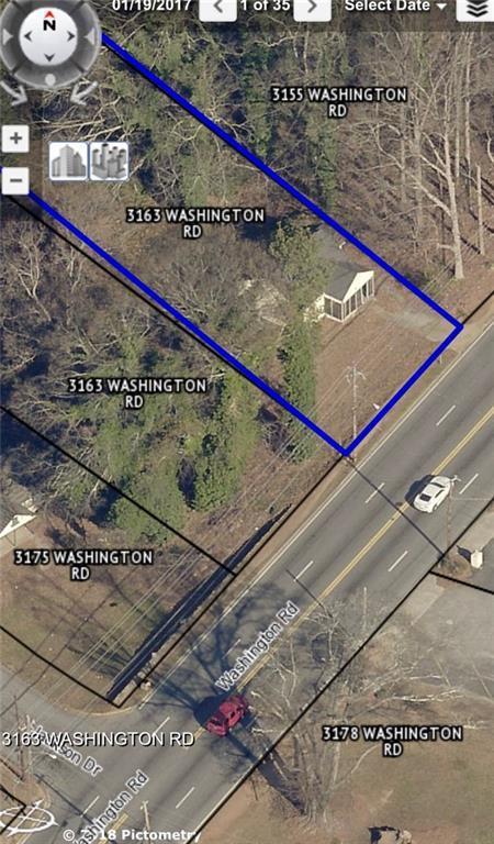 3163 Washignton Rd, East Point, GA 30344 (MLS #6563988) :: North Atlanta Home Team