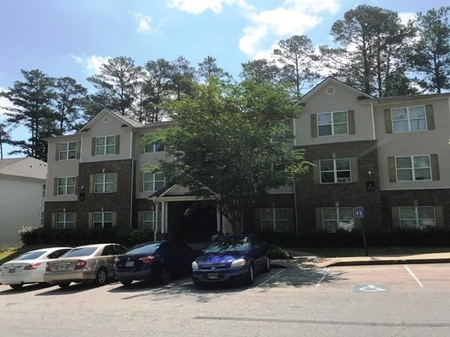 2303 Fairington Village Drive, Lithonia, GA 30038 (MLS #6564161) :: North Atlanta Home Team