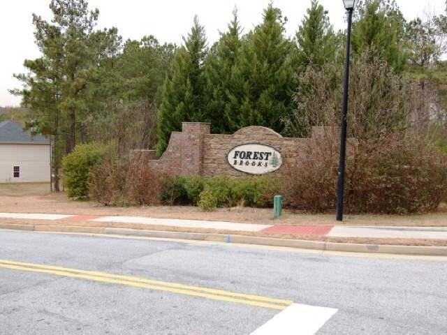 544 Taylor Drive, Loganville, GA 30052 (MLS #6564166) :: North Atlanta Home Team