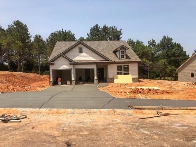 70 Candler Park Drive, Winder, GA 30680 (MLS #6564220) :: The Heyl Group at Keller Williams
