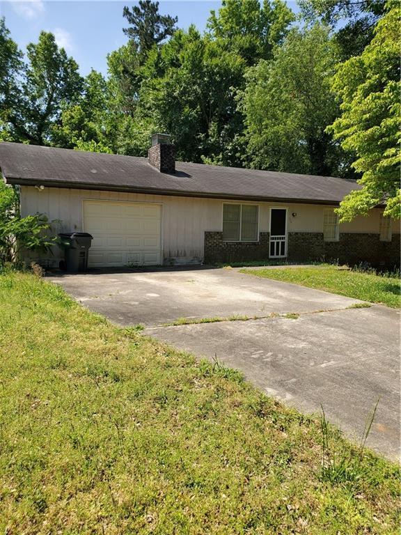 374 Red Oak Lane, Lawrenceville, GA 30046 (MLS #6564277) :: The Heyl Group at Keller Williams