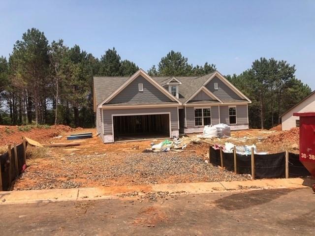 52 Candler Park Drive, Winder, GA 30680 (MLS #6564285) :: Dillard and Company Realty Group