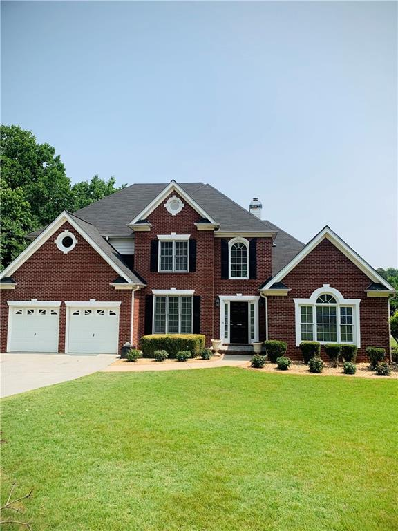 258 Lakeside Terrace NW, Kennesaw, GA 30144 (MLS #6564290) :: North Atlanta Home Team