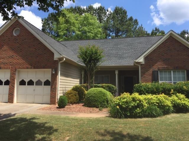 860 Charter Club Drive, Lawrenceville, GA 30043 (MLS #6564487) :: North Atlanta Home Team