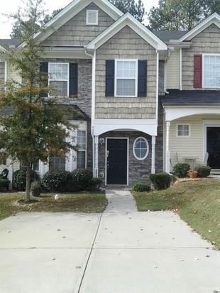 6075 Camden Forrest Drive, Riverdale, GA 30296 (MLS #6565114) :: The Heyl Group at Keller Williams
