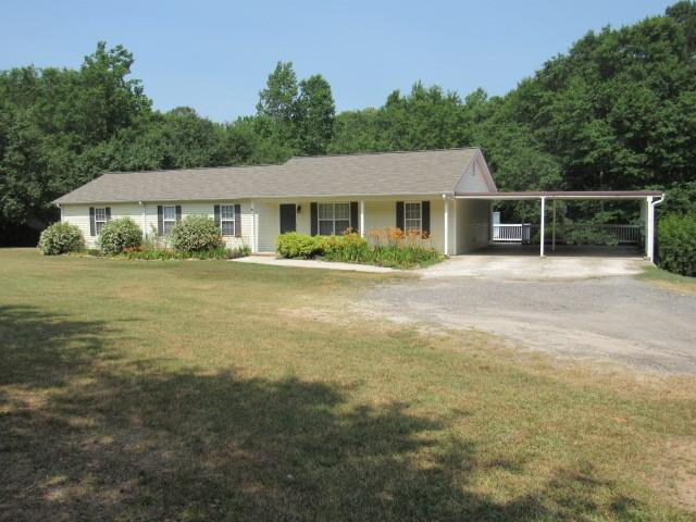 98 Thurmond Road, Statham, GA 30666 (MLS #6565300) :: North Atlanta Home Team