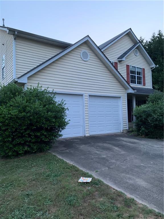 202 Deerfield Drive, Jonesboro, GA 30238 (MLS #6565374) :: The Heyl Group at Keller Williams