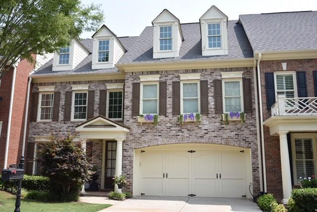 7535 Portbury Park Lane, Suwanee, GA 30024 (MLS #6565518) :: Rock River Realty