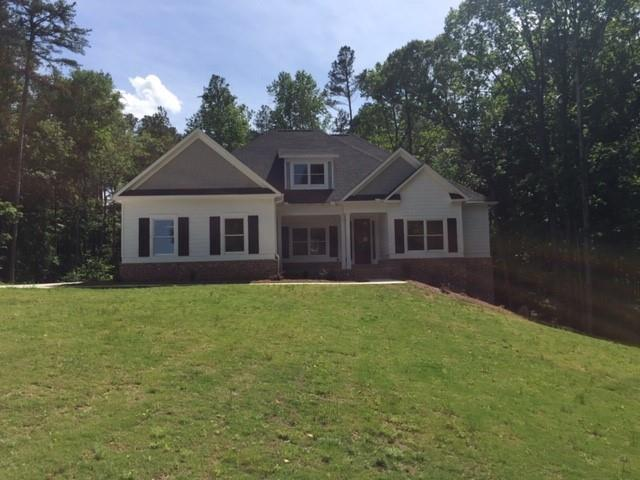 184 Bear Paw Court, Bogart, GA 30622 (MLS #6565601) :: North Atlanta Home Team