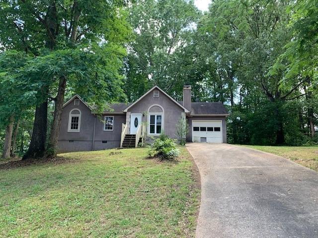 120 Mill Terrace, Dallas, GA 30157 (MLS #6565810) :: Barbara Buffa