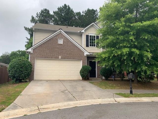 3294 Childress Lane, Powder Springs, GA 30127 (MLS #6565833) :: North Atlanta Home Team