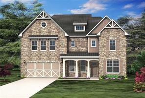 5955 Hidden Ridge Court, Cumming, GA 30028 (MLS #6566031) :: North Atlanta Home Team