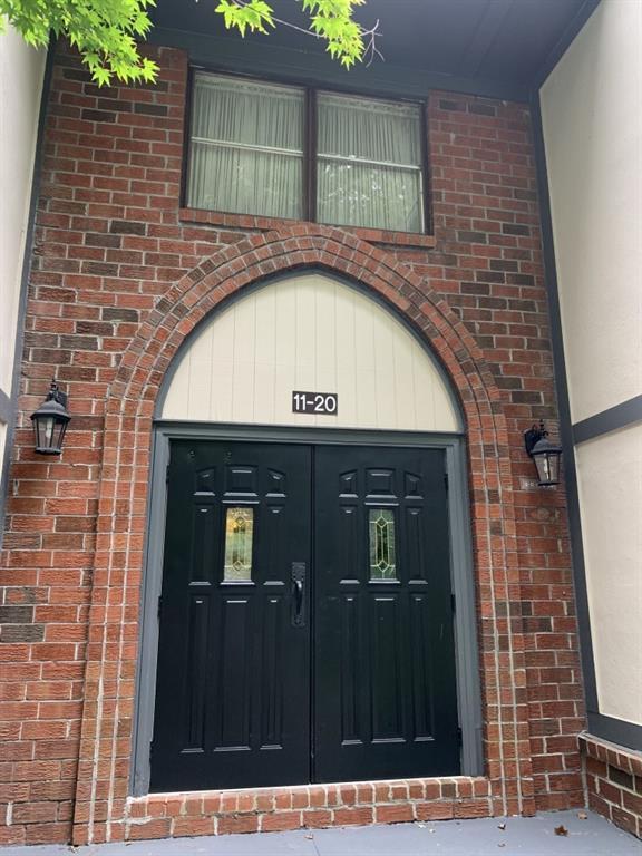 6851 Roswell Road Q19, Atlanta, GA 30328 (MLS #6566108) :: Path & Post Real Estate