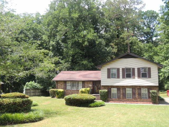 845 April Drive SW, Conyers, GA 30094 (MLS #6566434) :: Rock River Realty