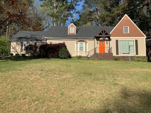 2049 Highview Road, Atlanta, GA 30311 (MLS #6566588) :: North Atlanta Home Team