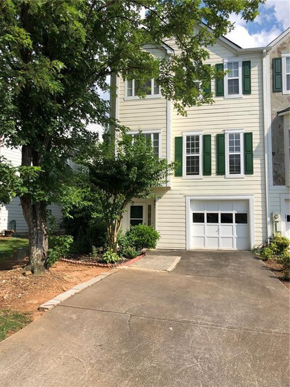 4074 Spring Cove Drive, Duluth, GA 30097 (MLS #6566651) :: The Heyl Group at Keller Williams