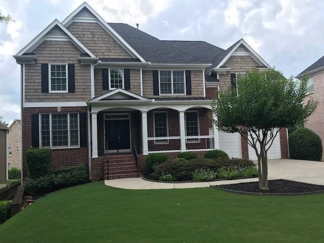 11970 Fox Road, Alpharetta, GA 30005 (MLS #6567017) :: North Atlanta Home Team