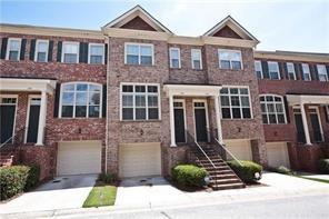 1593 Mosaic Way, Smyrna, GA 30080 (MLS #6567312) :: Kennesaw Life Real Estate