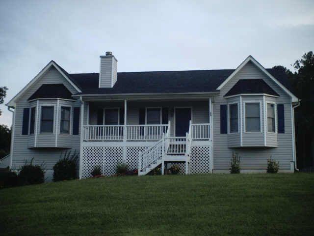 47 Wiley Drive, Douglasville, GA 30134 (MLS #6567317) :: North Atlanta Home Team