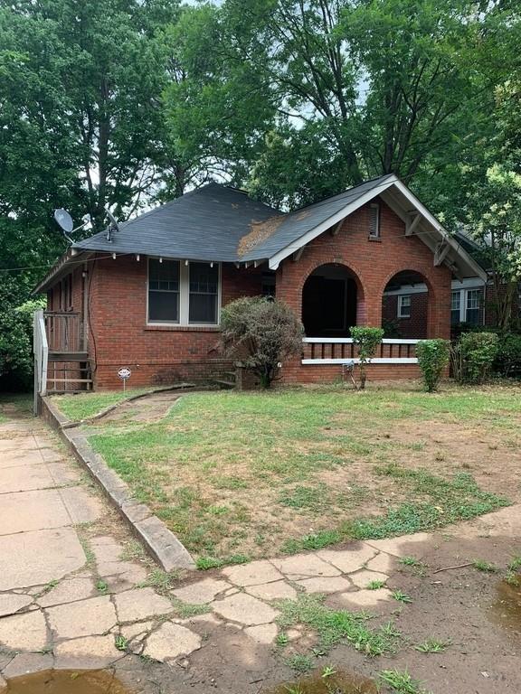1424 Hartford Avenue SW, Atlanta, GA 30310 (MLS #6567429) :: Rock River Realty
