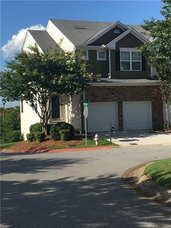 2133 Nottley Drive, Marietta, GA 30066 (MLS #6567453) :: Kennesaw Life Real Estate