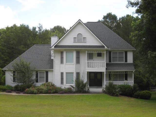 196 Old Rosser Road, Stone Mountain, GA 30087 (MLS #6567468) :: The Heyl Group at Keller Williams