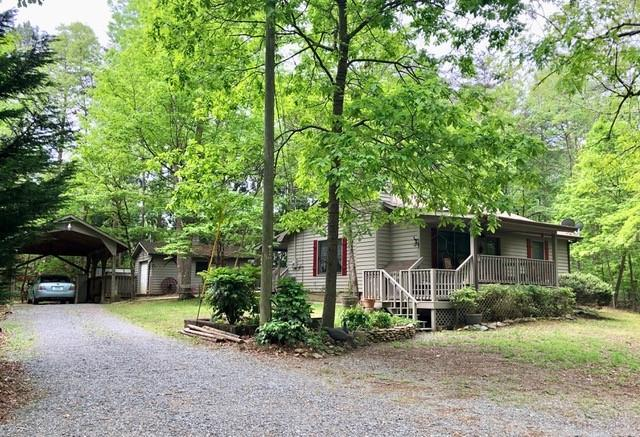 103 Pinecrest Drive, Ellijay, GA 30540 (MLS #6567502) :: North Atlanta Home Team