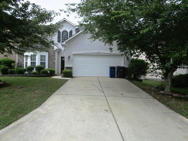 7712 Parkside Drive, Lithia Springs, GA 30122 (MLS #6567534) :: Kennesaw Life Real Estate