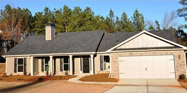 163 Carter Road, Auburn, GA 30011 (MLS #6567582) :: North Atlanta Home Team