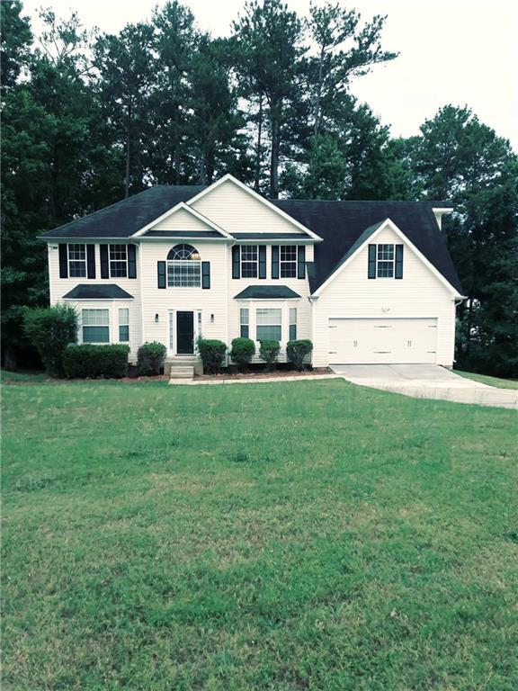 6339 Conisburgh Lane, Stone Mountain, GA 30087 (MLS #6567603) :: North Atlanta Home Team