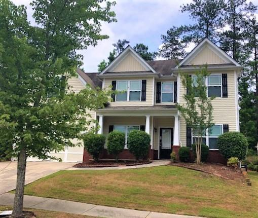 1478 Autumn Wood Trail, Buford, GA 30518 (MLS #6567727) :: North Atlanta Home Team