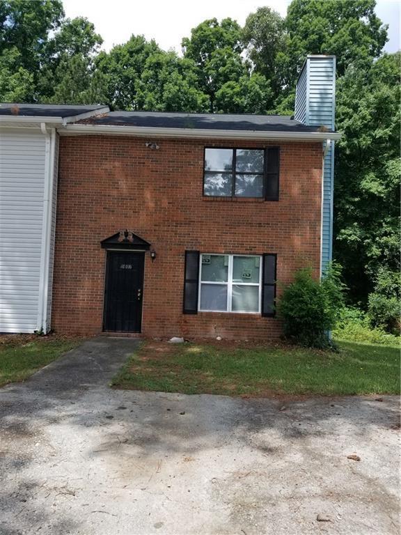5607 Windwood Road, Atlanta, GA 30349 (MLS #6567735) :: Kennesaw Life Real Estate
