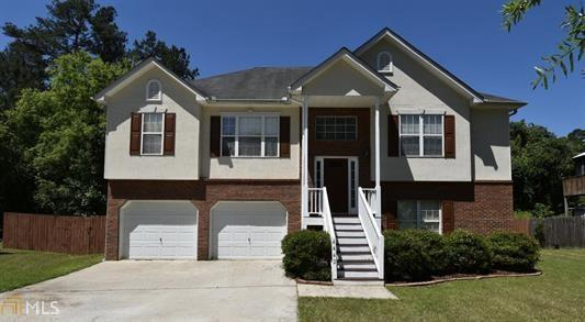 4442 Brittany Drive, Powder Springs, GA 30127 (MLS #6567779) :: North Atlanta Home Team