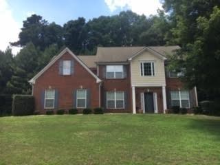 125 Shenandoah Trace, Fayetteville, GA 30214 (MLS #6568008) :: North Atlanta Home Team